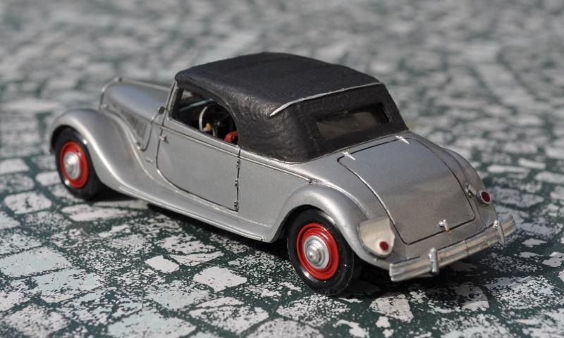 Citroën - Les Traction-Avant Citroën suisses Langenthal 1949 - 1953  Dsc_1022