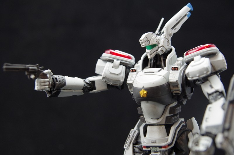 Ingram AV-98 1/48 Patlabor the next generation by Kurochan Imgp6624