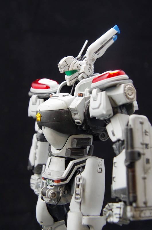 Ingram AV-98 1/48 Patlabor the next generation by Kurochan Imgp6627