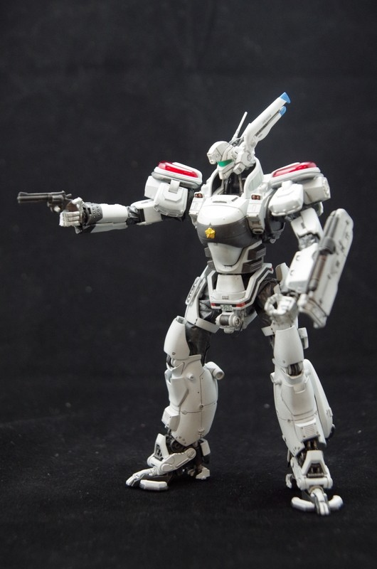 Ingram AV-98 1/48 Patlabor the next generation by Kurochan Imgp6629