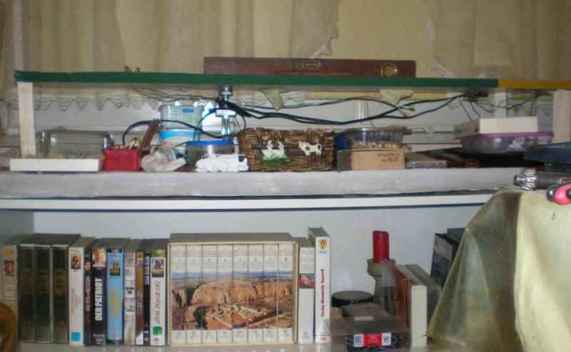 Krippen-Diorama zur Figurengröße 16 cm 001a2a11