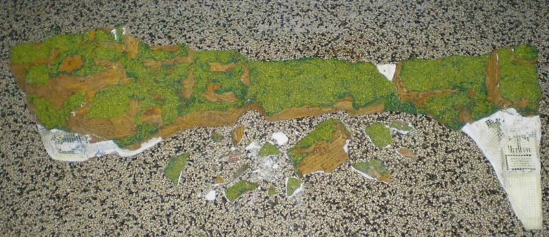 Krippen-Diorama zur Figurengröße 16 cm 001b1_11
