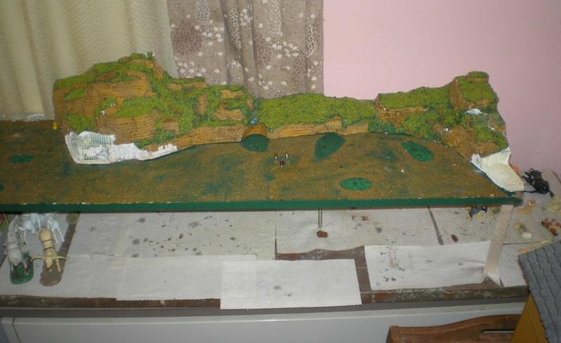 Krippen-Diorama zur Figurengröße 16 cm 001b2_11
