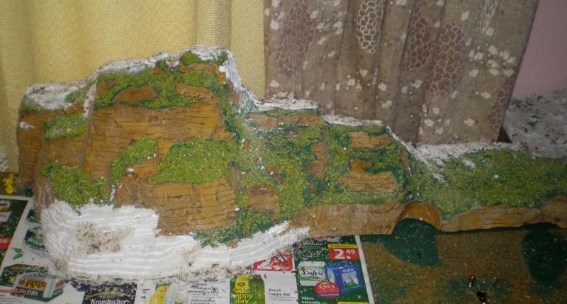 Krippen-Diorama zur Figurengröße 16 cm 001d2a10