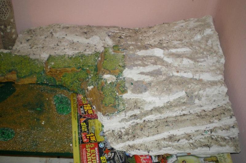 Krippen-Diorama zur Figurengröße 16 cm 001d2b10