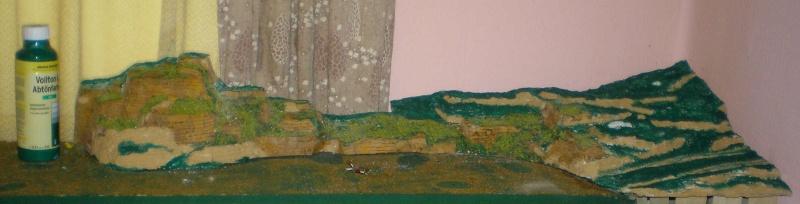 Krippen-Diorama zur Figurengröße 16 cm 001d3a10