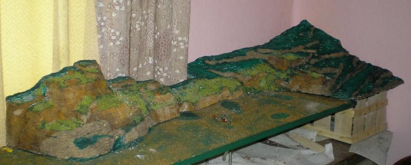 Krippen-Diorama zur Figurengröße 16 cm 001d3c10