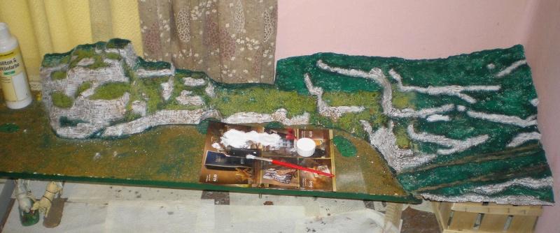 Krippen-Diorama zur Figurengröße 16 cm 001d3d10