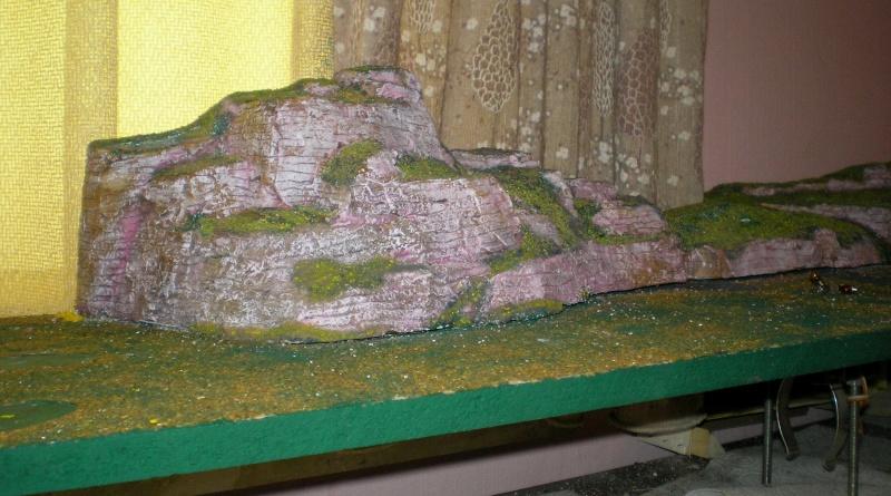 Krippen-Diorama zur Figurengröße 16 cm 001d3f10