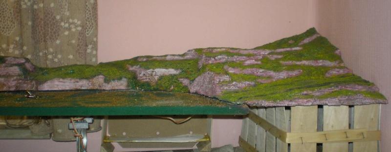 Krippen-Diorama zur Figurengröße 16 cm 001d3f11