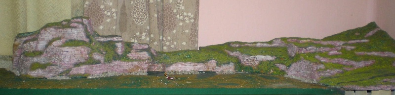 Krippen-Diorama zur Figurengröße 16 cm 001e2_10