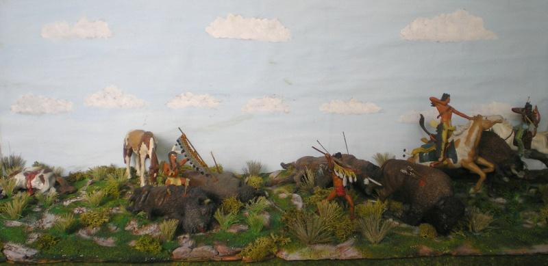 Western-Dioramen für 54 - 90 mm Figuren - Seite 4 001e2b11
