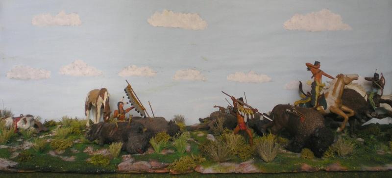 Western-Dioramen für 54 - 90 mm Figuren - Seite 4 001e2b12
