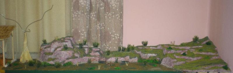 Krippen-Diorama zur Figurengröße 16 cm 001f2b10