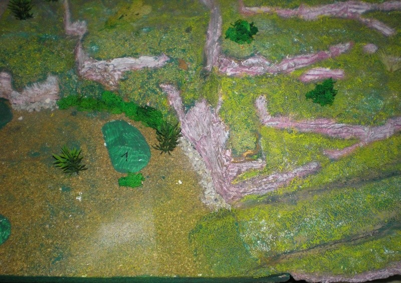 Krippen-Diorama zur Figurengröße 16 cm 001g4a10