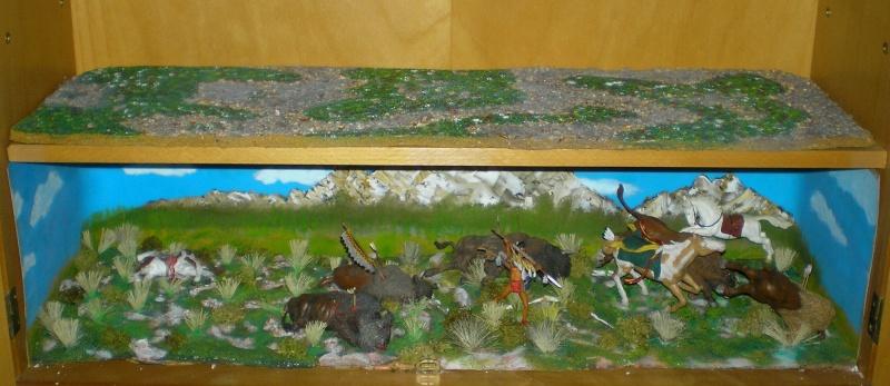 Western-Dioramen für 54 - 90 mm Figuren - Seite 5 002b5c10