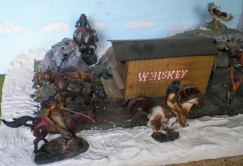 Western-Dioramen für 54 - 90 mm Figuren - Seite 4 002c3b13