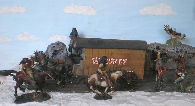 Western-Dioramen für 54 - 90 mm Figuren - Seite 4 002c3b14