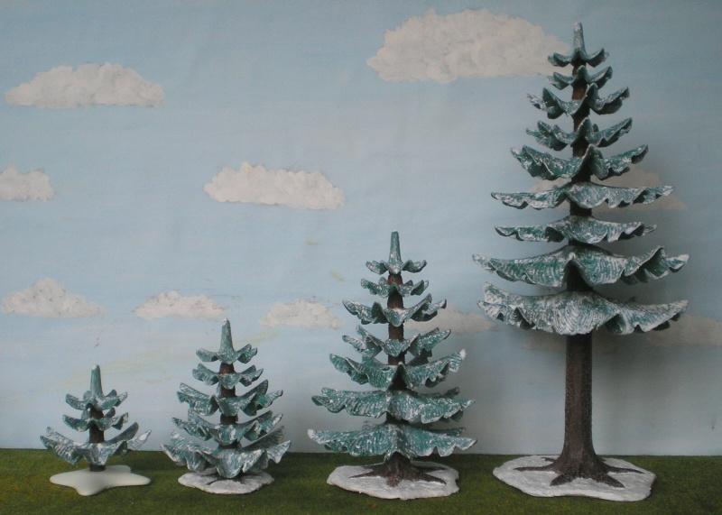 Weihnachtswelt mit PLAYMOBIL-Figuren und -Zubehör 002c3c11