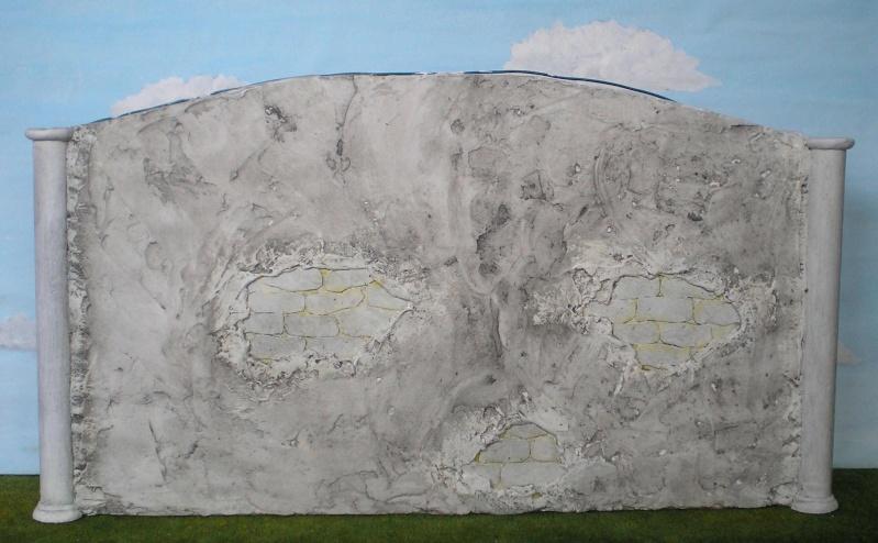 Krippen-Diorama zur Figurengröße 16 cm 003a8b10