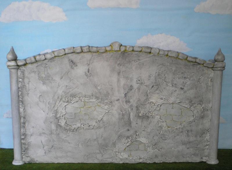 Krippen-Diorama zur Figurengröße 16 cm 003a9f11