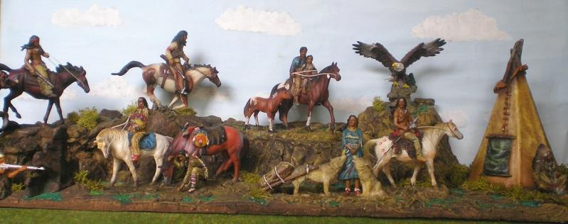 Western-Dioramen für 54 - 90 mm Figuren - Seite 5 003f2b10