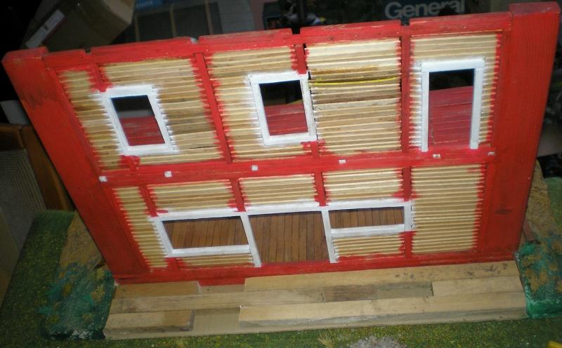 Bemalungen, Umbauten, Eigenbau - Gebäude mit Bodenplatten für meine Dioramen - Seite 2 003k1a10