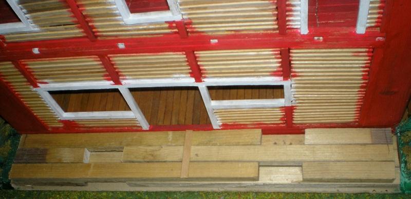 Bemalungen, Umbauten, Eigenbau - Gebäude mit Bodenplatten für meine Dioramen - Seite 2 003k1a12