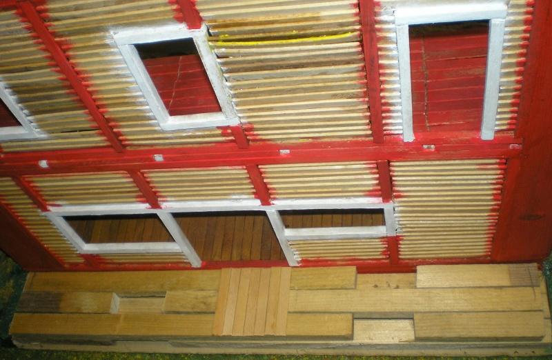 Bemalungen, Umbauten, Eigenbau - Gebäude mit Bodenplatten für meine Dioramen - Seite 2 003k1a13