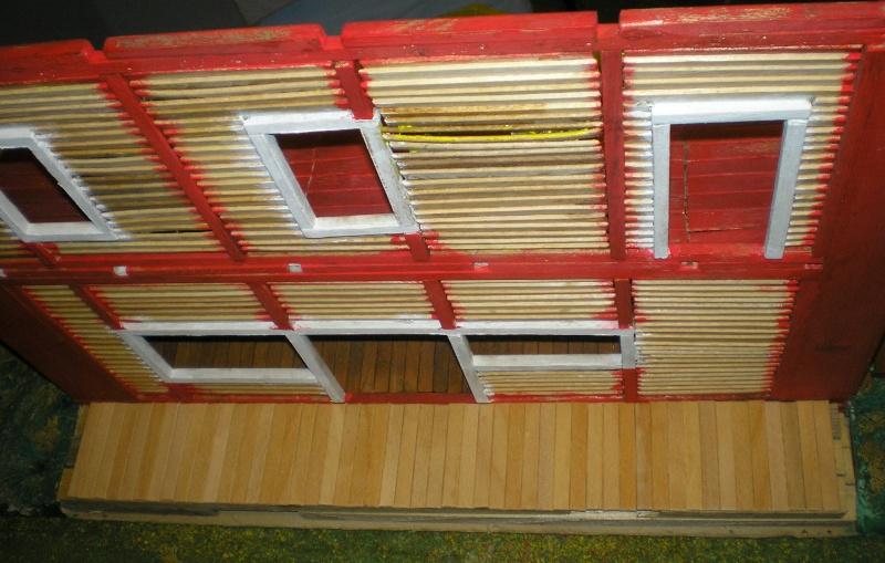 Bemalungen, Umbauten, Eigenbau - Gebäude mit Bodenplatten für meine Dioramen - Seite 2 003k1a14