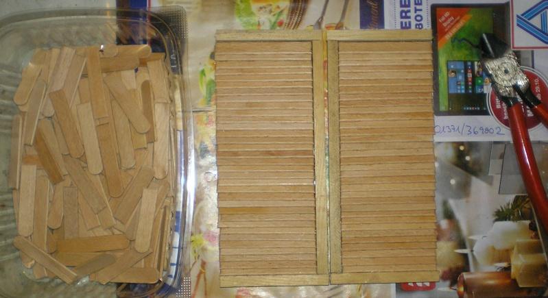 Bemalungen, Umbauten, Eigenbau - Gebäude mit Bodenplatten für meine Dioramen - Seite 2 003k1b14