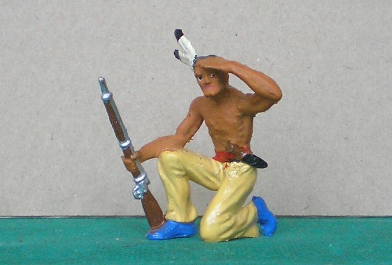 Bemalungen, Umbauten, Modellierungen – neue Indianer für meine Dioramen - Seite 4 004c_n10