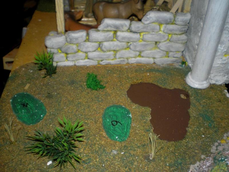 Krippen-Diorama zur Figurengröße 16 cm 005b2a13