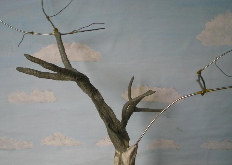 Krippen-Diorama zur Figurengröße 16 cm 005b2b14