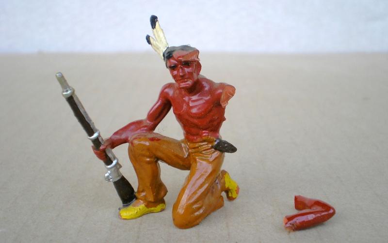 Bemalungen, Umbauten, Modellierungen – neue Indianer für meine Dioramen - Seite 4 006a_a10