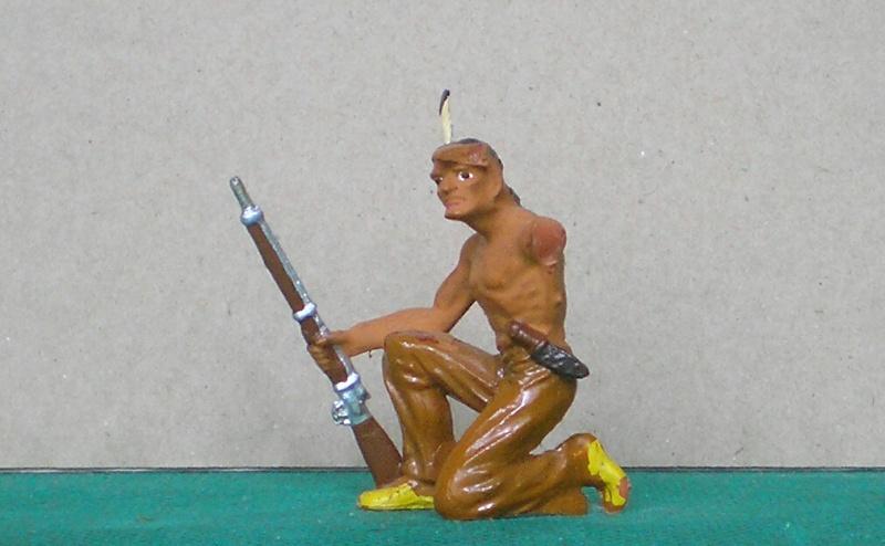Bemalungen, Umbauten, Modellierungen – neue Indianer für meine Dioramen - Seite 4 006c_n10