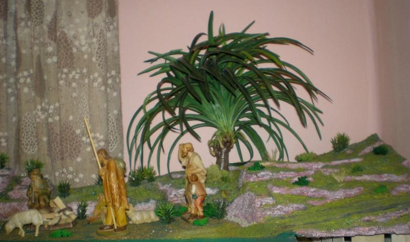 Krippen-Diorama zur Figurengröße 16 cm - Seite 2 006d1_10