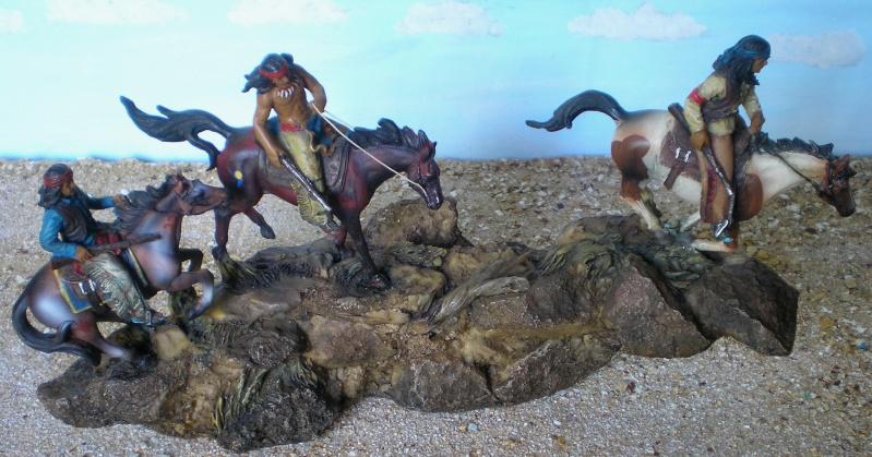 Western-Dioramen für 54 - 90 mm Figuren - Seite 5 009a2a10