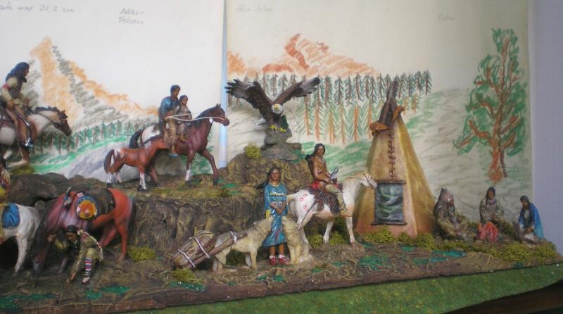 Western-Dioramen für 54 - 90 mm Figuren - Seite 5 009c1c10