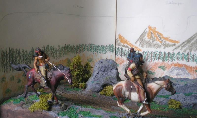 Western-Dioramen für 54 - 90 mm Figuren - Seite 5 009c2b10