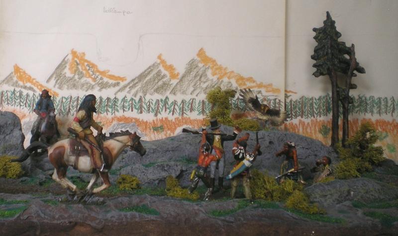 Western-Dioramen für 54 - 90 mm Figuren - Seite 5 009c2b11