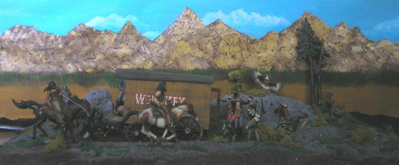 Western-Dioramen für 54 - 90 mm Figuren - Seite 5 009f1a10