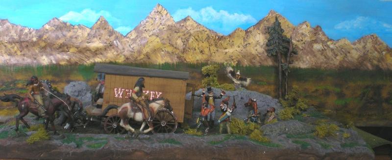 Western-Dioramen für 54 - 90 mm Figuren - Seite 5 009f2a10