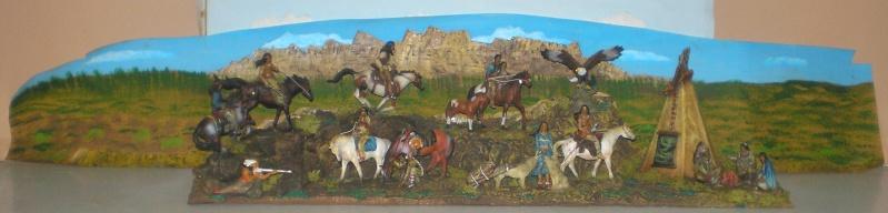 Western-Dioramen für 54 - 90 mm Figuren - Seite 5 009f2b10