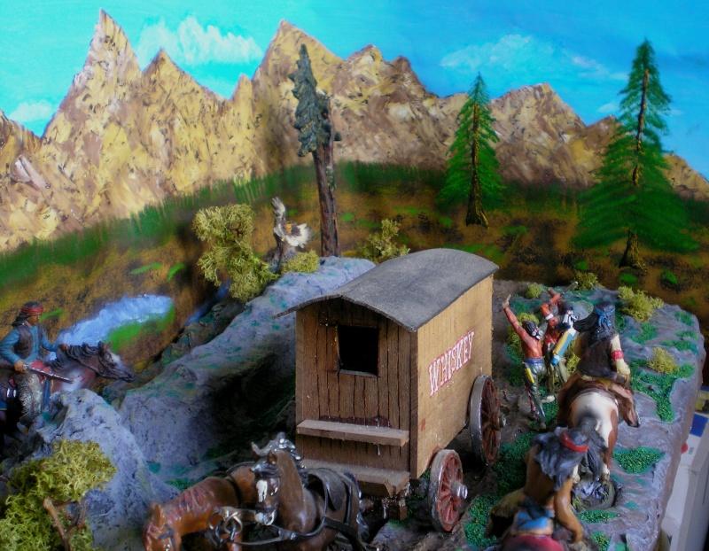 Western-Dioramen für 54 - 90 mm Figuren - Seite 5 009f4a12