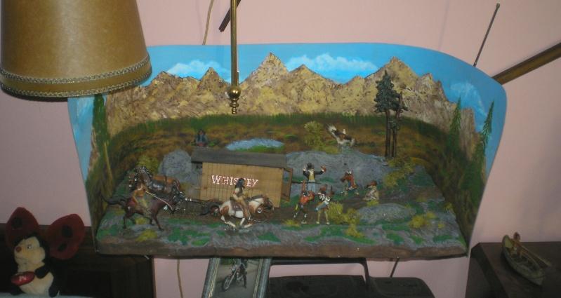 Western-Dioramen für 54 - 90 mm Figuren - Seite 5 009g3d12