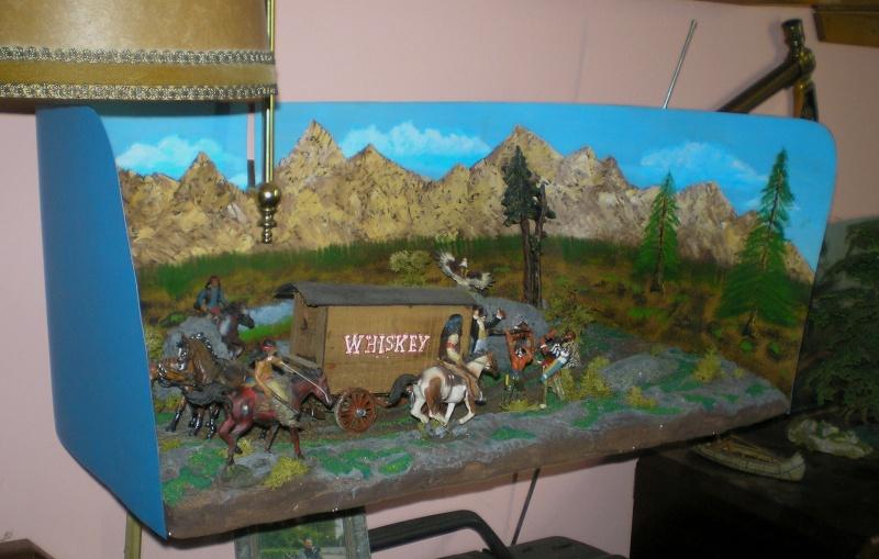 Western-Dioramen für 54 - 90 mm Figuren - Seite 5 009g3d13
