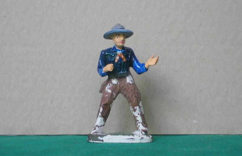 Bemalungen, Umbauten, Modellierungen - neue Cowboys für meine Dioramen - Seite 2 012b_e10