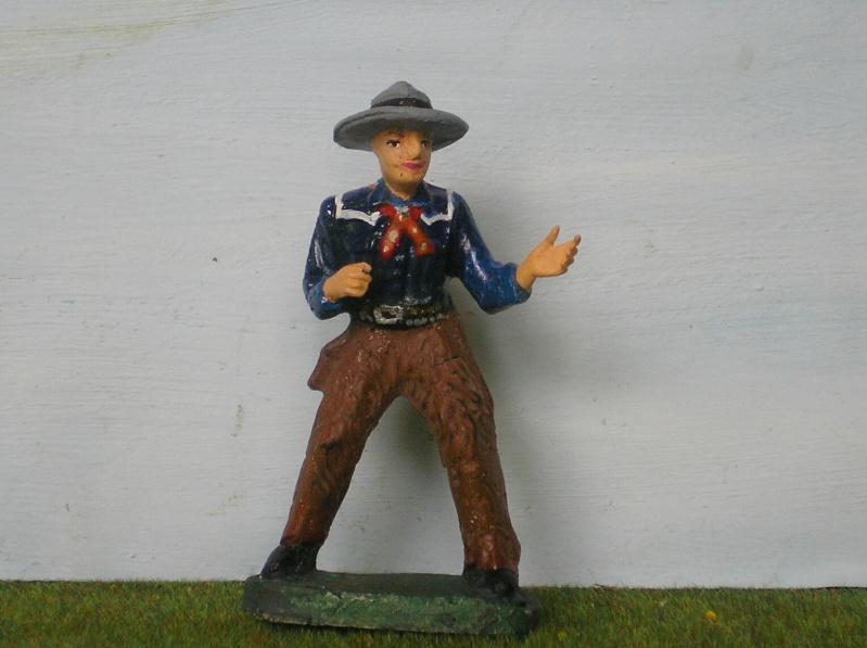 Bemalungen, Umbauten, Modellierungen - neue Cowboys für meine Dioramen - Seite 2 012f1a10
