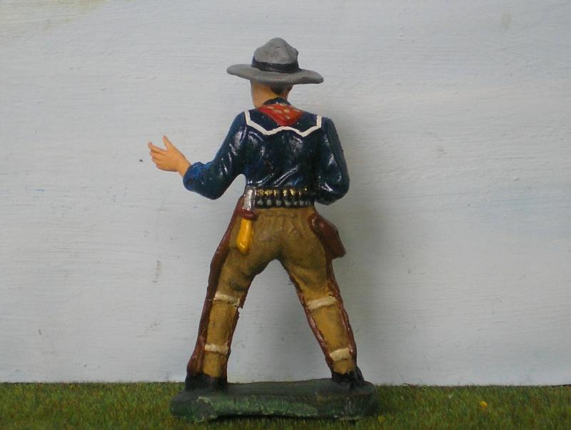 Bemalungen, Umbauten, Modellierungen - neue Cowboys für meine Dioramen - Seite 2 012f1b10